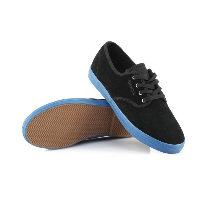 Emerica apparel and footwear are crafted to be the toughest and most